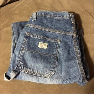 Men's Old Navy Carpenter Jeans